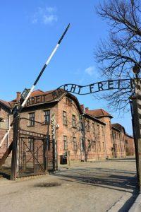 Auschwitz 1 kl