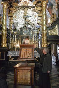 Kalwaria Zebrzydowska heiligdom 2 kl