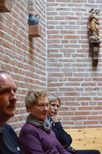 Diaconaal werkbezoek Drie-eenheid 5