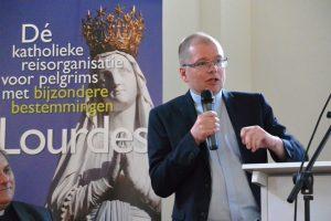 Start Lourdes 2018 Brinkhuis kl