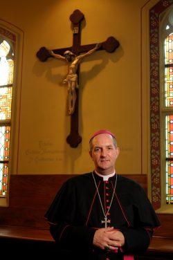 Bisschop Hoogenboom