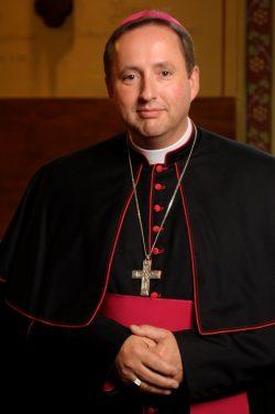 Bisschop Woorts