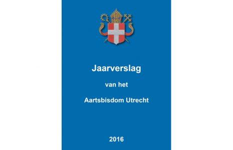 Jaarverslag 2016 Aartsbisdom Utrecht.indd