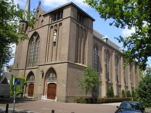 TV-Mis en Geloofsgesprek op 13 juni vanuit Baarn