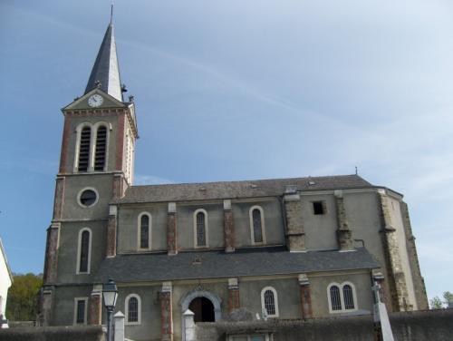 parochiekerk