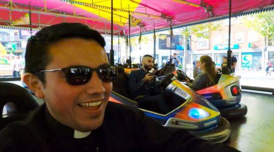 'Roderick Zoekt Licht' volgt Colombiaanse missionaris