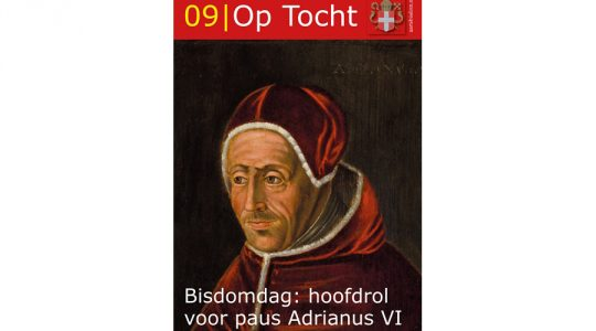 November-editie 'Op Tocht' verschenen