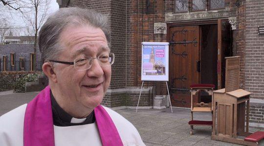 Video over '24 uur voor de Heer' in Vleuten