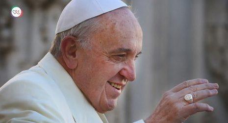 Katholiekleven.nl blikt terug op vijf jaar paus Franciscus