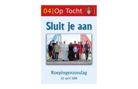 Op Tocht 04-2018