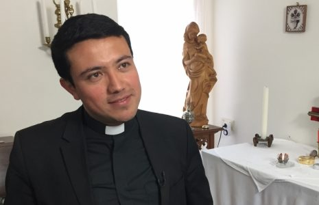 pastor Meneses