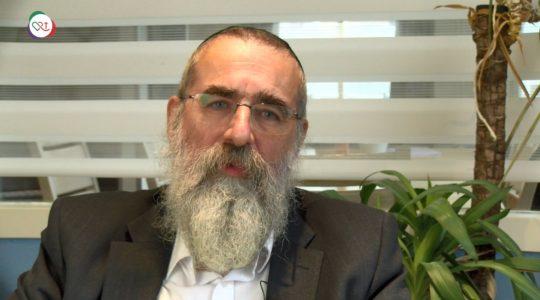 Dag van het Jodendom: Exodus en een nieuwe start