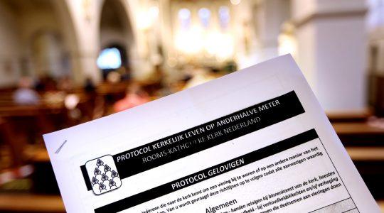 Pastorale aandachtspunten voor parochies in coronacrisis