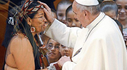 'Kerkelijke Documentatie' 2 met onder meer 'Querida Amazonia'